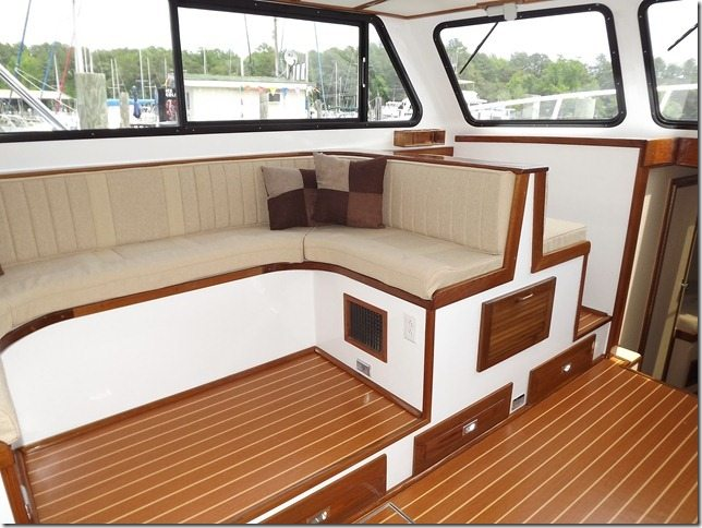 NEW product from PlasTEAK® - Marine Teak & Holly Boat ...