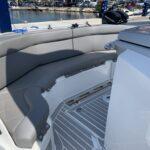 sintetička tikovina na plovilu SACS 11