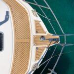 Faeton boat and PlasDECK tikovina